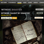 National Geographic Channel - Witness